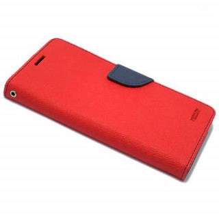 Futrola BI FOLD MERCURY za Samsung A710 Galaxy A7 2016 crvena