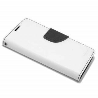 Futrola BI FOLD MERCURY za Huawei P9 bela