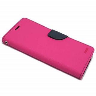Futrola BI FOLD MERCURY za Huawei P9 pink