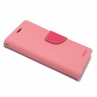 Futrola BI FOLD MERCURY za Lenovo A6000/A6010 roze