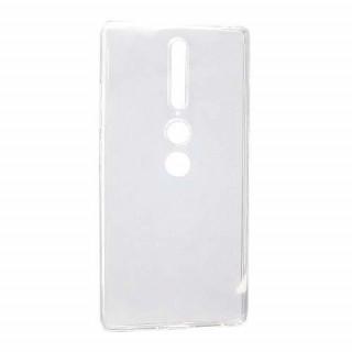 Futrola ULTRA TANKI PROTECT silikon za Lenovo Phab 2 Pro providna (bela)