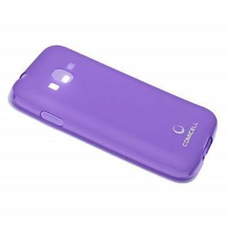 Futrola silikon DURABLE za Samsung J106F Galaxy J1 Mini Prime ljubicasta