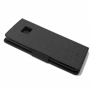 Futrola BI FOLD MERCURY za HTC U Ultra crna
