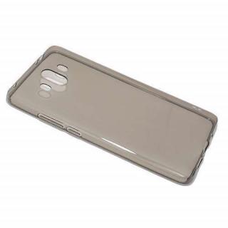 Futrola ULTRA TANKI PROTECT silikon za Huawei Mate 10 siva