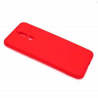 Futrola PVC 360 PROTECT za Huawei Mate 10 Lite crvena