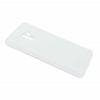 Futrola silikon 360 PROTECT za Samsung A530F Galaxy A8 2018 bela