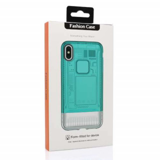 Futrola CLASSIC za Iphone 7 Plus/8 Plus tirkizna