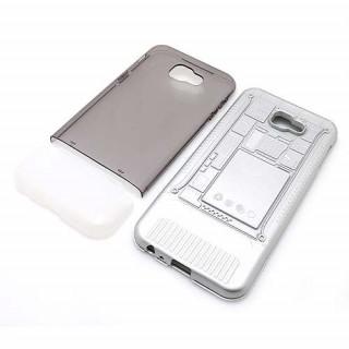 Futrola CLASSIC za Samsung J415F Galaxy J4 Plus siva