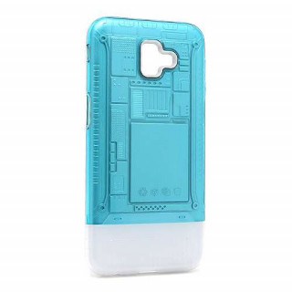 Futrola CLASSIC za Samsung J610F Galaxy J6 Plus tirkizna