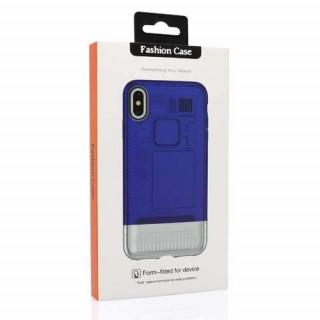 Futrola CLASSIC za Samsung J610F Galaxy J6 Plus plava