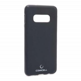 Futrola silikon DURABLE za Samsung G970F Galaxy S10e crna