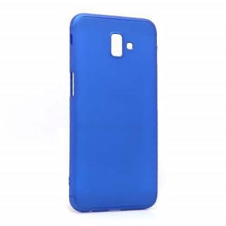 Futrola PVC 360 PROTECT za Samsung J610F Galaxy J6 Plus plava