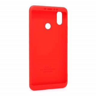 Futrola PVC 360 PROTECT za Xiaomi Mi Max 3 crvena