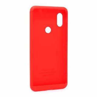 Futrola PVC 360 PROTECT za Xiaomi Redmi Note 6 Pro crvena