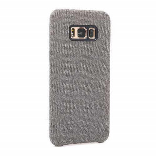 Futrola CANVAS za Sasmung G955F Galaxy S8 Plus siva