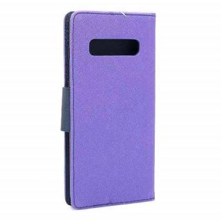 Futrola BI FOLD MERCURY za Samsung G975F Galaxy S10 Plus ljubicasta