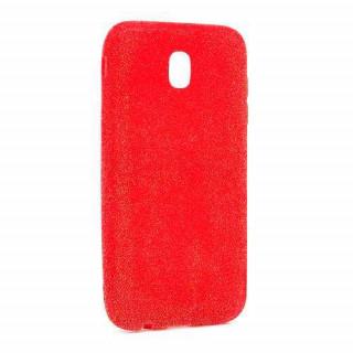 Futrola Peluche za Samsung J530F Galaxy J5 2017 crvena