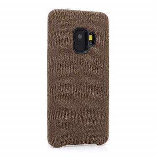 Futrola CANVAS za Sasmung G960F Galaxy S9 braon