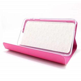 Futrola BI FOLD za Huawei MediaPad T1 7 pink