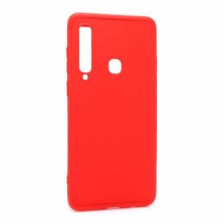 Futrola PVC 360 PROTECT za Samsung A920F Galaxy A9 2018 crvena
