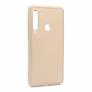 Futrola PVC 360 PROTECT za Samsung A920F Galaxy A9 2018 zlatna