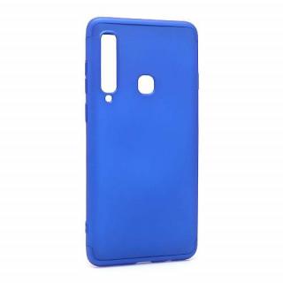 Futrola PVC 360 PROTECT za Samsung A920F Galaxy A9 2018 plava
