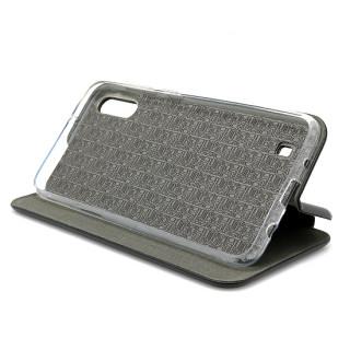 Futrola BI FOLD Ihave za Samsung M105F Galaxy M10 crna