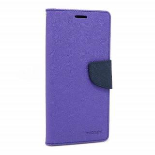 Futrola BI FOLD MERCURY za Samsung M205F Galaxy M20 ljubicasta
