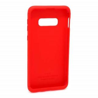 Futrola PVC 360 PROTECT za Samsung G970F Galaxy S10e crvena