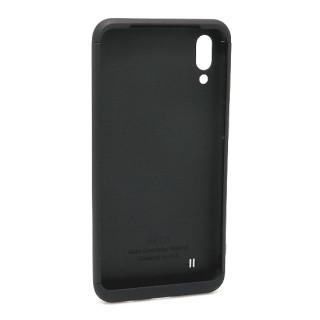 Futrola PVC 360 PROTECT za Samsung M105F Galaxy M10 crna