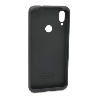Futrola PVC 360 PROTECT za Xiaomi Redmi Note 7 crna