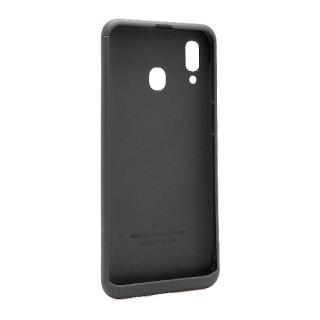 Futrola PVC 360 PROTECT za Samsung A205F/A305F/M107F Galaxy A20/A30/M10s crna