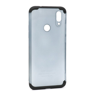 Futrola PVC 360 PROTECT NEW za Xiaomi Redmi Note 7 crna