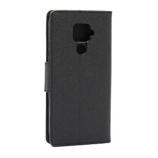 Futrola BI FOLD MERCURY za Huawei Mate 30 Lite crna