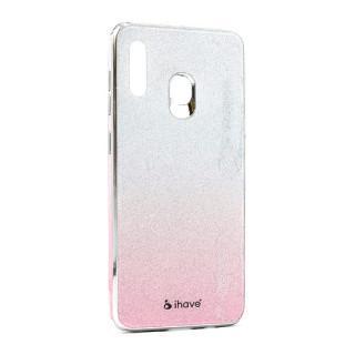 Futrola GLASS Ihave Glitter za Samsung A205F/A305F/M107F Galaxy A20/A30/M10s DZ0