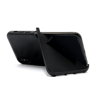 Futrola Breaker za Iphone XS Max tamno zelena