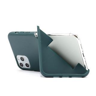 Futrola Breaker za Iphone 11 Pro tamno zelena