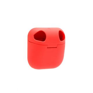 Futrola za Airpods adhesive crvena