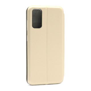 Futrola BI FOLD Ihave za Samsung G980F Galaxy S20 zlatna