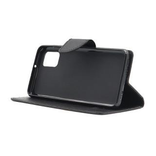 Futrola BI FOLD MERCURY za Samsung A315F Galaxy A31 crna