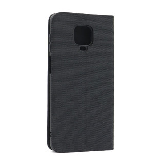 Futrola BI FOLD Ihave Canvas za Xiaomi Redmi Note 9 Pro/Note 9S crna