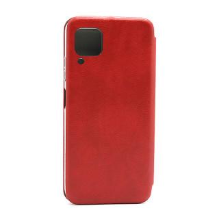 Futrola BI FOLD Ihave Gentleman za Huawei P40 Lite crvena