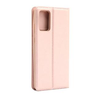 Futrola BI FOLD HANMAN za Samsung Galaxy Note 20 svetlo roze