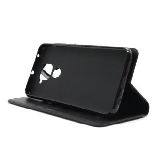 Futrola BI FOLD HANMAN za Xiaomi Redmi Note 9 crna