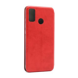 Futrola BI FOLD Ihave Gentleman za Huawei Honor 9X Lite crvena