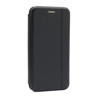 Futrola BI FOLD Ihave Gentleman za Huawei Y6p crna