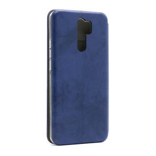 Futrola BI FOLD Ihave Gentleman za Xiaomi Redmi 9 teget