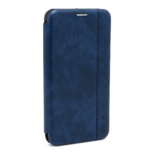 Futrola BI FOLD Ihave Gentleman za Xiaomi Redmi Note 9 teget