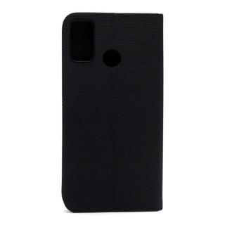 Futrola BI FOLD Ihave Canvas za Huawei Honor 9X Lite crna