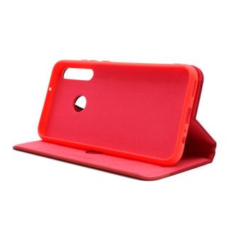 Futrola BI FOLD Ihave Canvas za Huawei P40 Lite E crvena